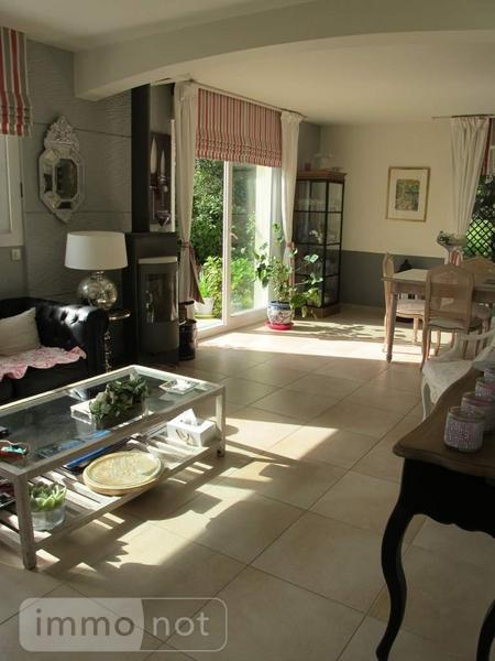 Maison a vendre Port-en-Bessin-Huppain 14520 Calvados 160 m2 7 pièces 342480 euros