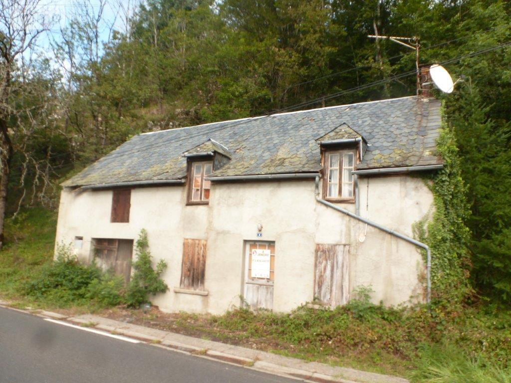 Maison a vendre Saint-Amandin 15190 Cantal 100 m2 2 pièces 12720 euros