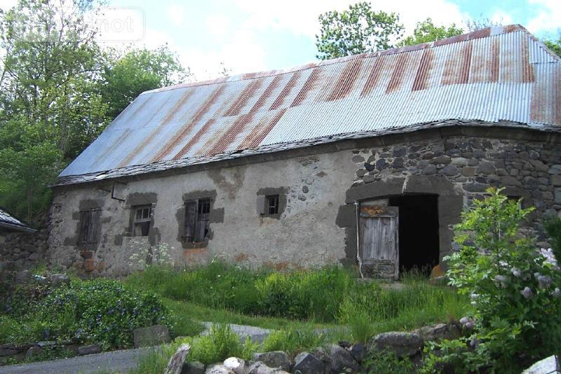 Bien agricole a vendre Ségur-les-Villas 15300 Cantal 150 m2  19080 euros