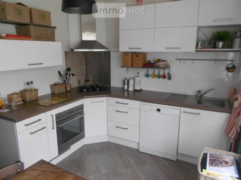 Appartement a vendre Aurillac 15000 Cantal 3 pièces 99207 euros