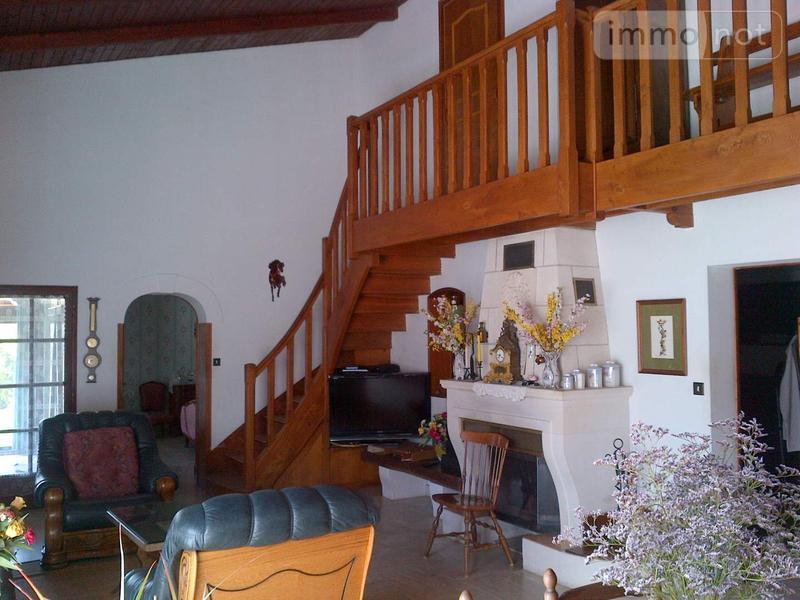 Maison a vendre Châtelaillon-Plage 17340 Charente-Maritime 160 m2 8 pièces 722372 euros
