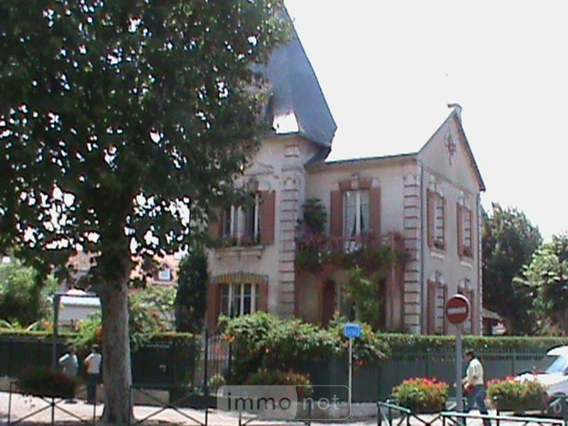 Maison a vendre Châtelaillon-Plage 17340 Charente-Maritime 203 m2 9 pièces 799622 euros
