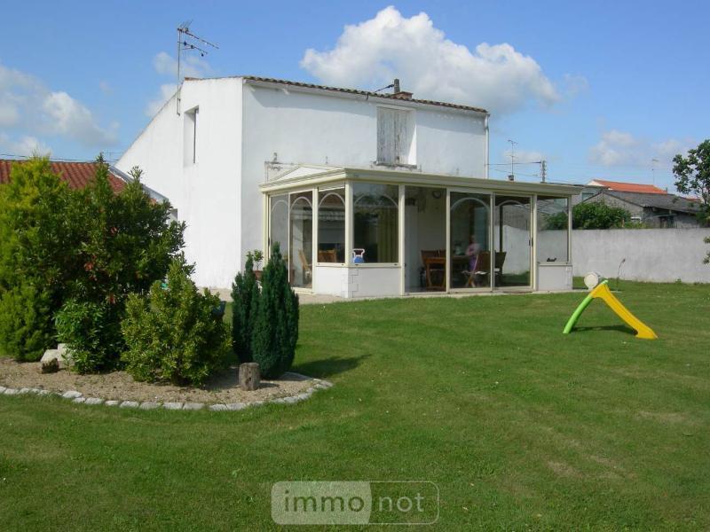 Maison a vendre Andilly 17230 Charente-Maritime 185 m2 5 pièces 258842 euros