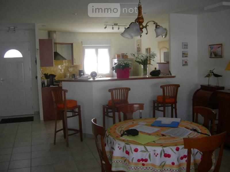Maison a vendre Angliers 17540 Charente-Maritime  351533 euros