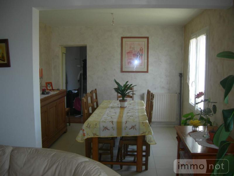 Maison a vendre Puilboreau 17138 Charente-Maritime 114 m2 6 pièces 263991 euros