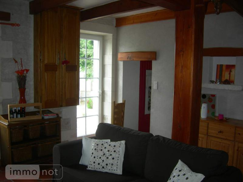 Maison a vendre Saint-Ouen-d'Aunis 17230 Charente-Maritime 7 pièces 263991 euros