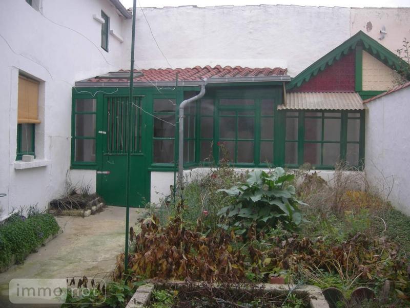 Maison a vendre Marans 17230 Charente-Maritime 105 m2 5 pièces 145572 euros