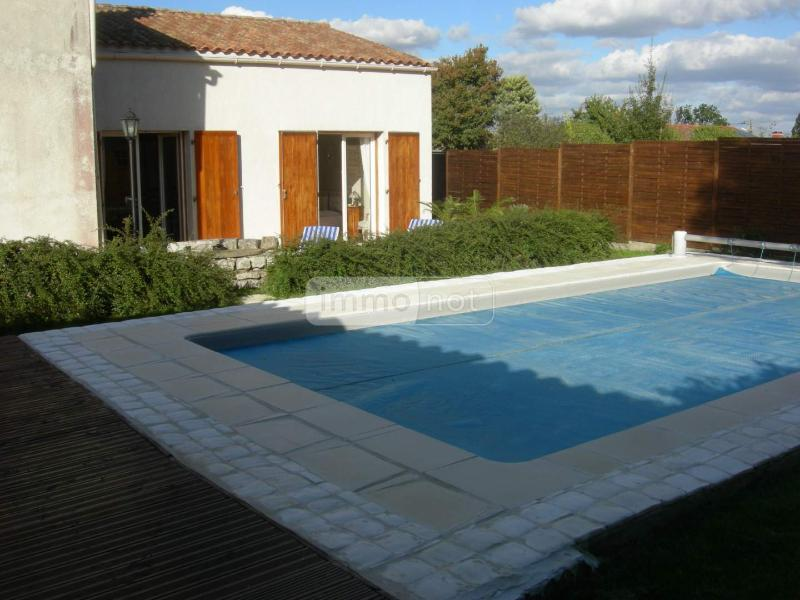 Maison a vendre Andilly 17230 Charente-Maritime 150 m2 5 pièces 289772 euros