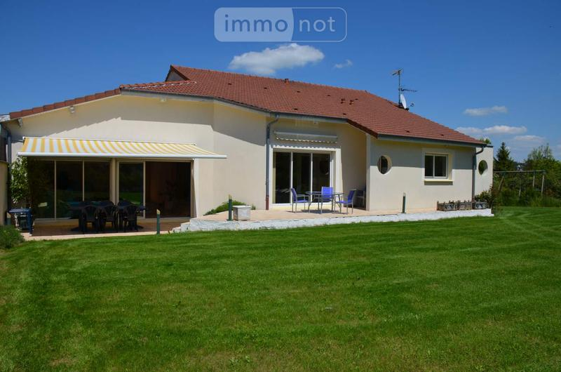 Maison a vendre Bar-le-Duc 55000 Meuse 280 m2 7 pièces 444000 euros