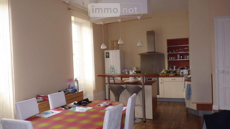 achat appartement a vendre chalon sur sa ne 71100 saone et loire 67 m2 3 pi ces 125000 euros. Black Bedroom Furniture Sets. Home Design Ideas