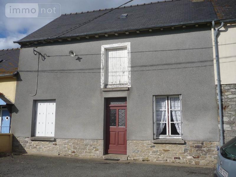 Achat maison a vendre saint jouan de l 39 isle 22350 cotes d for Garage galivel saint jouan de l isle