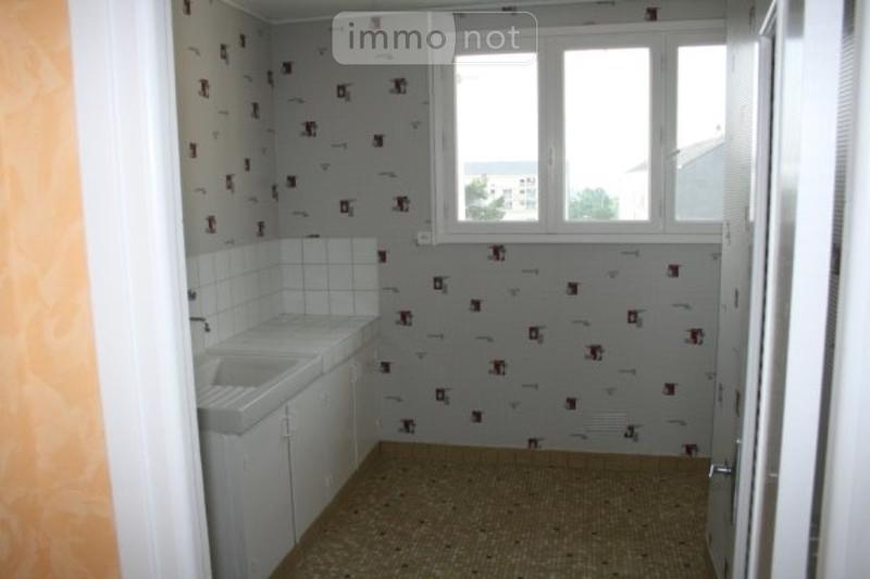 achat appartement a vendre saint brieuc 22000 cotes d 39 armor 60 m2 3 pi ces 52500 euros. Black Bedroom Furniture Sets. Home Design Ideas