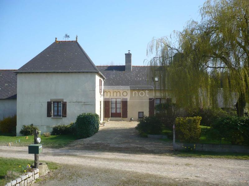 Maison a vendre Caulnes 22350 Cotes-d'Armor 200 m2 9 pièces 310372 euros