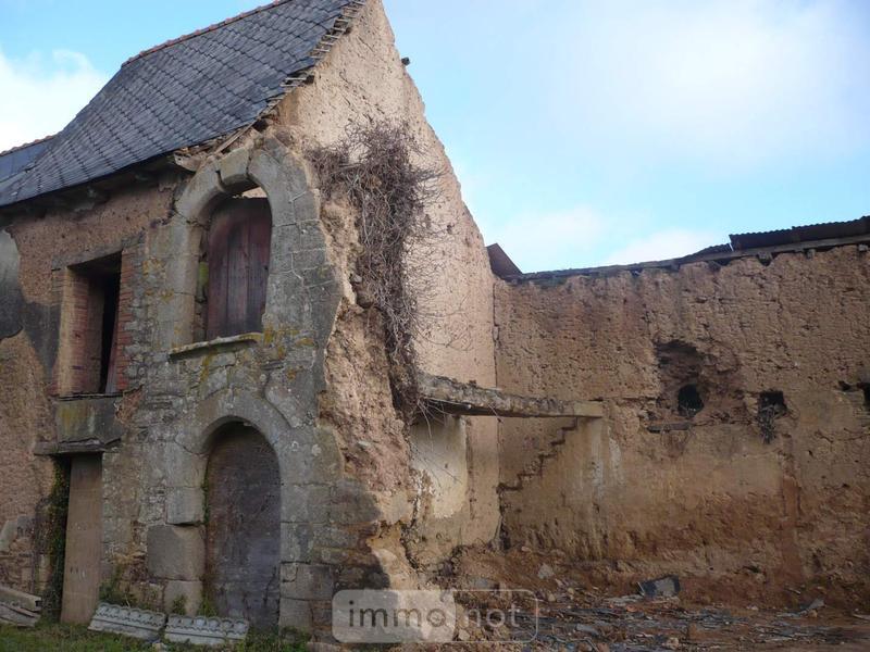 Maison a vendre Trémeur 22250 Cotes-d'Armor 46 m2 1 pièce 31800 euros
