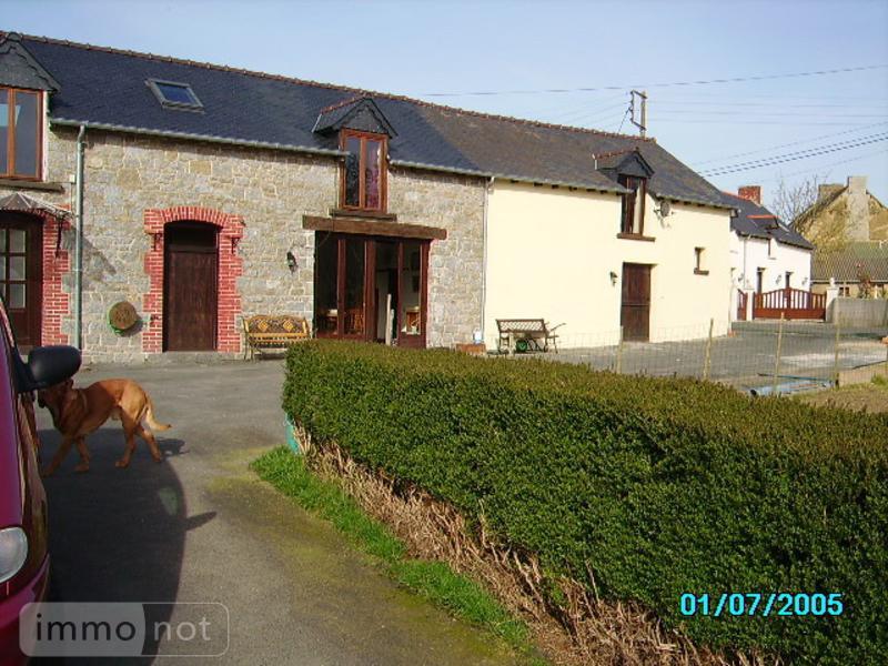 Maison a vendre Lanrelas 22250 Cotes-d'Armor 160 m2 5 pièces 135272 euros