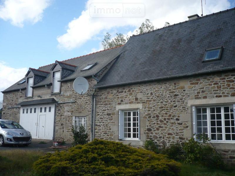 Maison a vendre Lamballe 22400 Cotes-d'Armor 173 m2 13 pièces 300072 euros