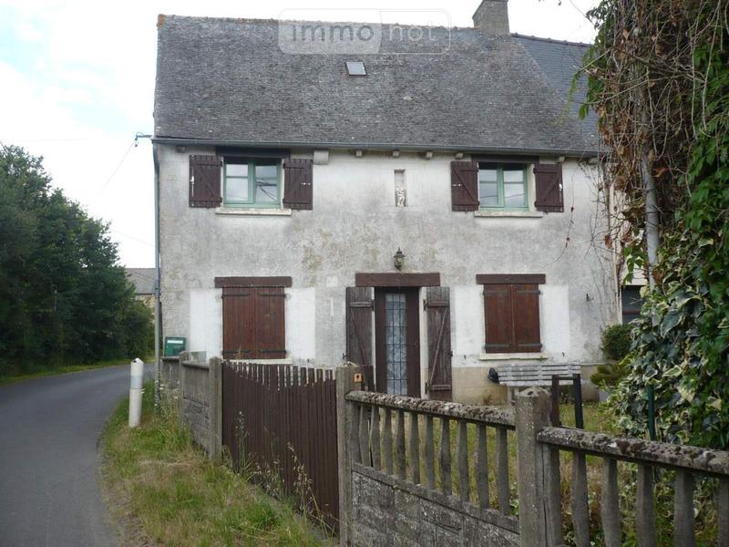 Maison a vendre Yvignac-la-Tour 22350 Cotes-d'Armor 50 m2 3 pièces 78622 euros