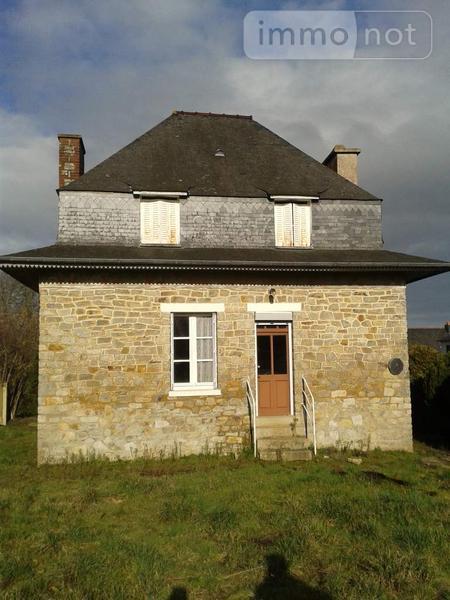 Maison a vendre Caulnes 22350 Cotes-d'Armor 100 m2 1 pièce 94770 euros