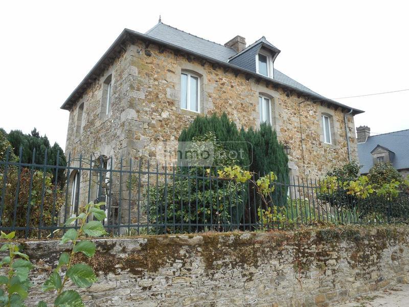 Maison a vendre Saint-Jouan-de-l'Isle 22350 Cotes-d'Armor 153 m2 6 pièces 183085 euros