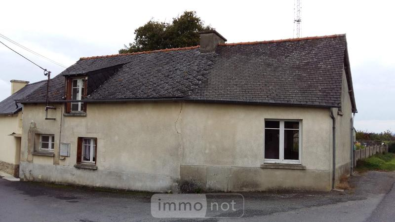 Maison a vendre Broons 22250 Cotes-d'Armor 65 m2 4 pièces 57240 euros