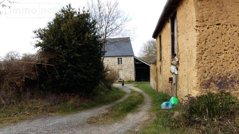 Maison a vendre Guitté 22350 Cotes-d'Armor 60 m2 2 pièces 124972 euros