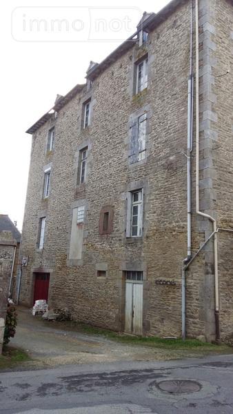 Maison a vendre Caulnes 22350 Cotes-d'Armor 380 m2 15 pièces 188280 euros