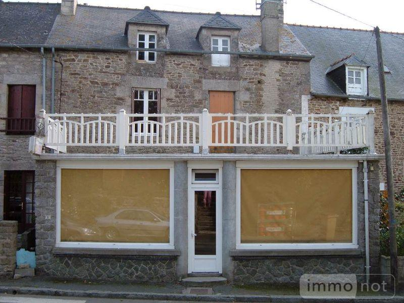 Maison a vendre 22 Cotes-d'Armor 84 m2 5 pièces 32520 euros