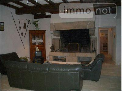 Maison a vendre Plestin-les-Grèves 22310 Cotes-d'Armor 255 m2 8 pièces 629606 euros