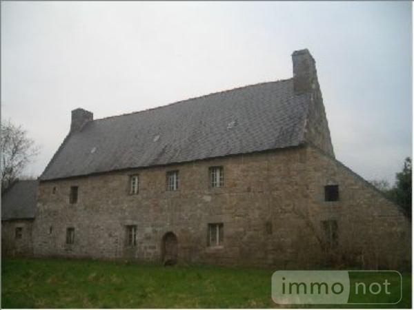 Maison a vendre Plouaret 22420 Cotes-d'Armor 5 pièces 269141 euros