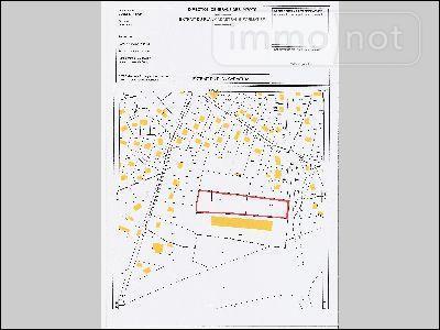 Terrain a batir a vendre Louargat 22540 Cotes-d'Armor 6087 m2  52862 euros