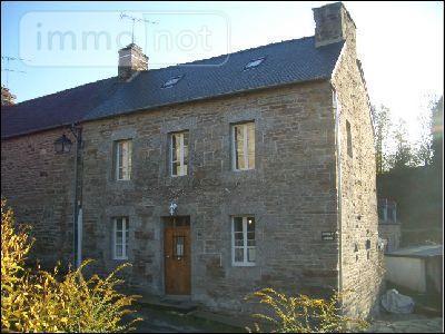 Maison a vendre Loc-Envel 22810 Cotes-d'Armor 160 m2 4 pièces 150703 euros