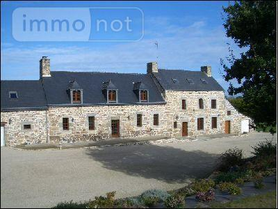 Maison a vendre Pédernec 22540 Cotes-d'Armor 240 m2 9 pièces 366982 euros