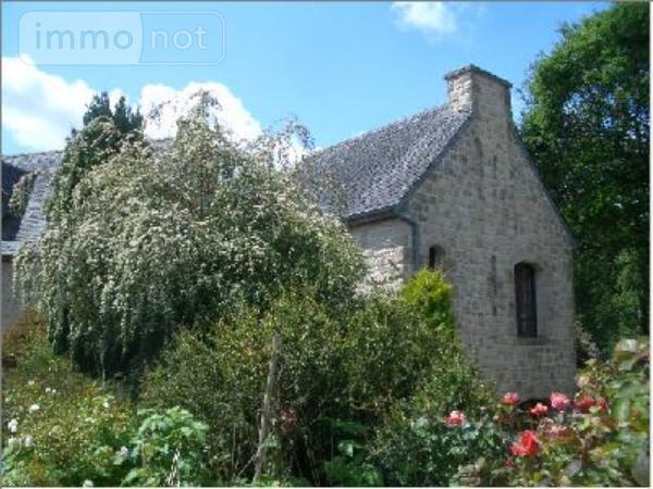 Maison a vendre Belle-Isle-en-Terre 22810 Cotes-d'Armor 225 m2 9 pièces 305188 euros