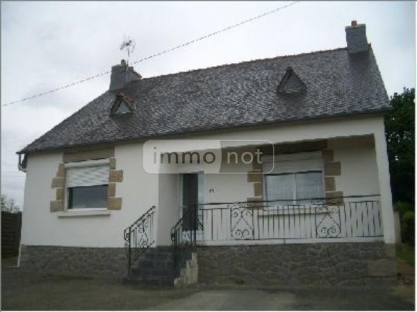 Maison a vendre La Chapelle-Neuve 22160 Cotes-d'Armor 80 m2 3 pièces 78610 euros