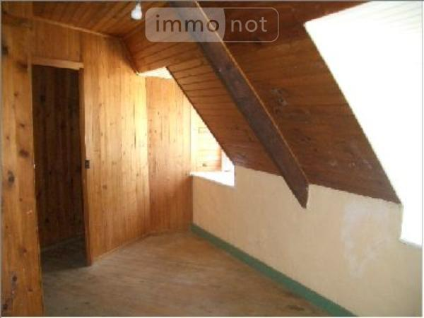 Maison a vendre Belle-Isle-en-Terre 22810 Cotes-d'Armor 85 m2 5 pièces 30734 euros