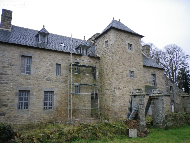 propriete a vendre Trégrom 22420 Cotes-d'Armor 440 m2 10 pièces 619372 euros