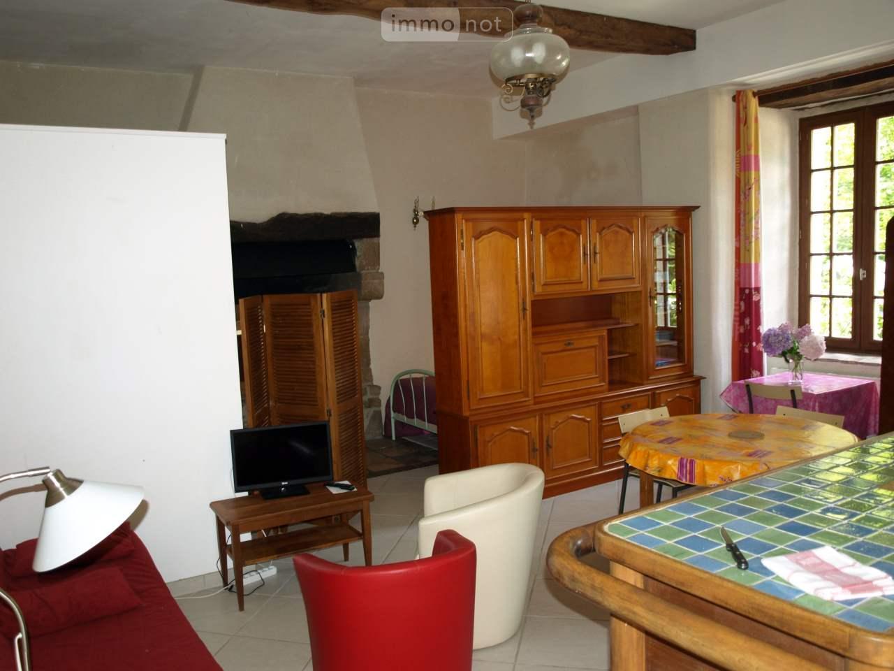 Immeuble de rapport a vendre Saint-Quay-Perros 22700 Cotes-d'Armor 304 m2  578172 euros
