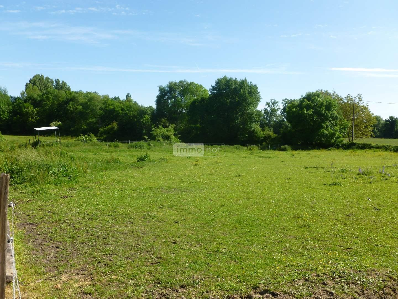 Terrain a batir a vendre Ribérac 24600 Dordogne 38500 m2  88560 euros