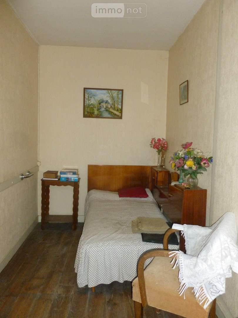 Maison a vendre Ribérac 24600 Dordogne 137 m2 5 pièces 54000 euros