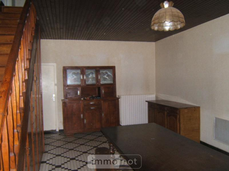 Maison a vendre Grignols 24110 Dordogne 90 m2 4 pièces 90000 euros