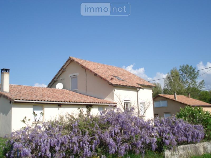Maison a vendre Douzillac 24190 Dordogne 170 m2 10 pièces 198000 euros