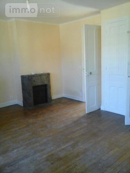 Maison a vendre Montfort-sur-Risle 27290 Eure 118 m2 5 pièces 135300 euros