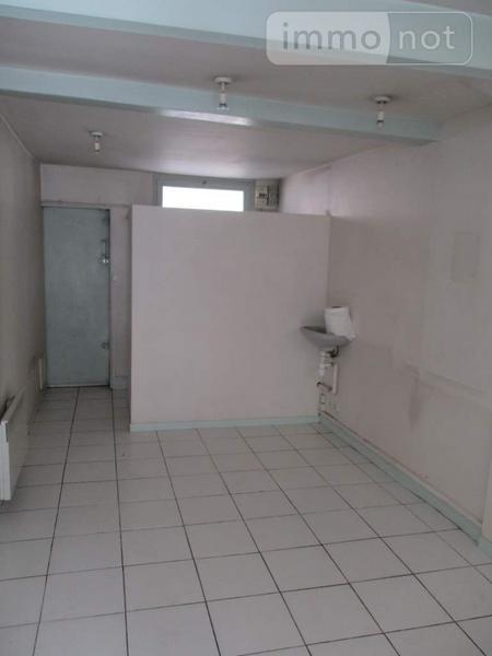 Maison a vendre Beuzeville 27210 Eure 52 m2 3 pièces 63360 euros
