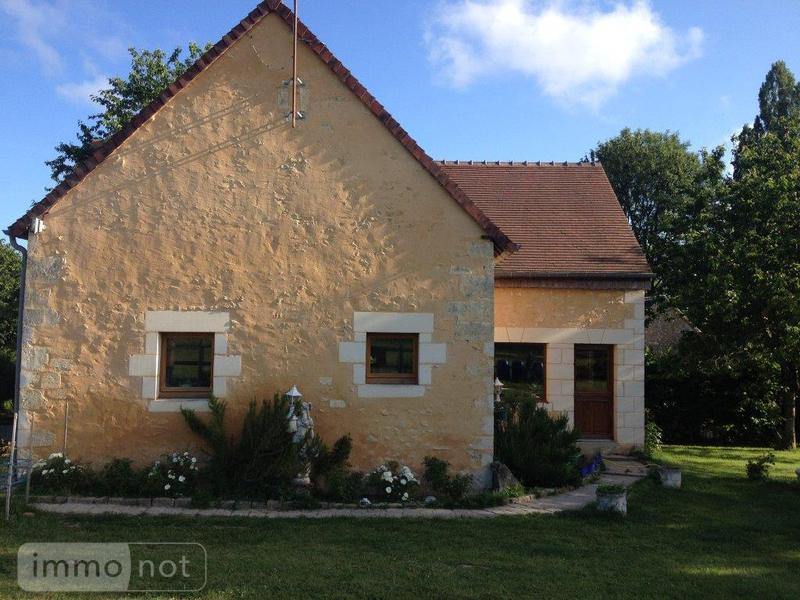 Maison a vendre Saint-Pierre-la-Bruyère 61340 Orne 120 m2 5 pièces 217672 euros