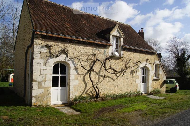 Maison a vendre Vichères 28480 Eure-et-Loir 87 m2 3 pièces 127200 euros