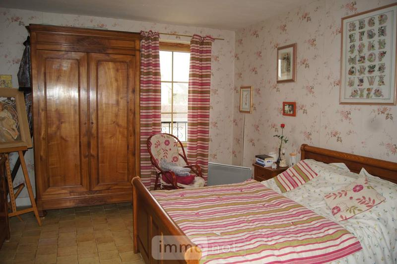 Maison a vendre Berd'huis 61340 Orne 100 m2 5 pièces 143100 euros