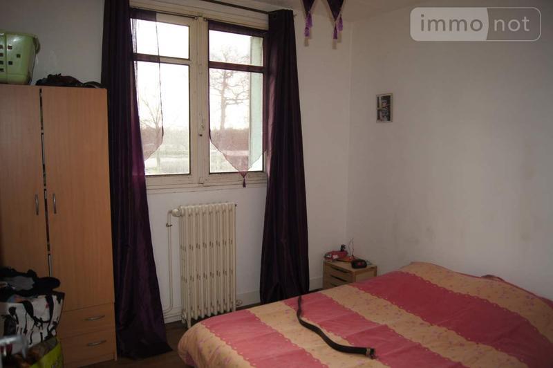 Maison a vendre Meaucé 28240 Eure-et-Loir 100 m2 4 pièces 96000 euros