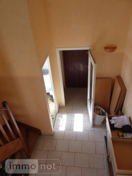 Appartement a vendre Nogent-le-Rotrou 28400 Eure-et-Loir 44 m2 2 pièces 37520 euros