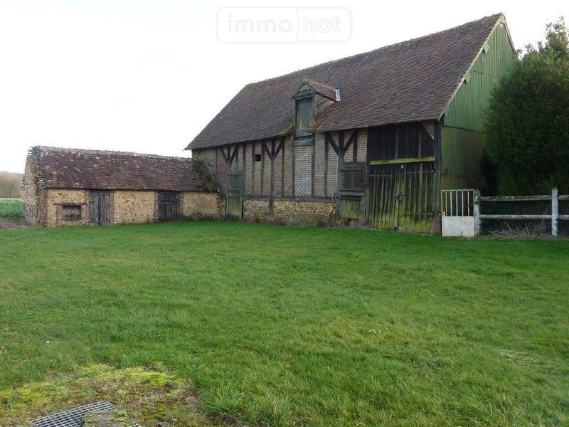 Maison a vendre La Bazoche-Gouet 28330 Eure-et-Loir 87 m2 4 pièces 159000 euros