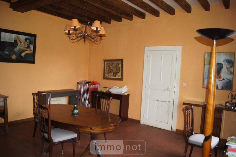 Maison a vendre Miermaigne 28480 Eure-et-Loir 250 m2 8 pièces 397000 euros